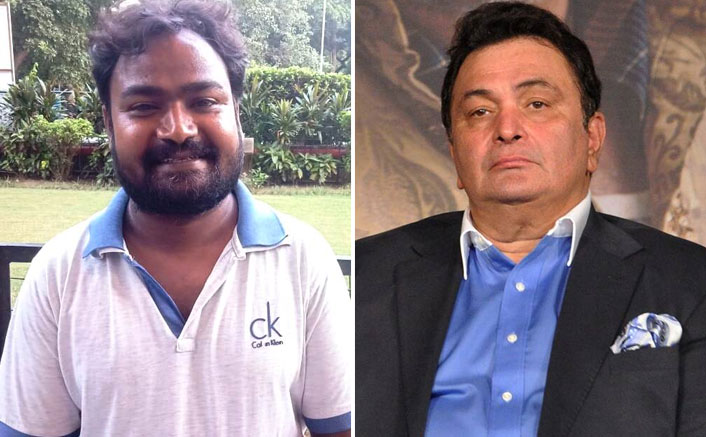 The death of Rishi Kapoor has made THIS regret in the life of the Delhi-based fruit seller!