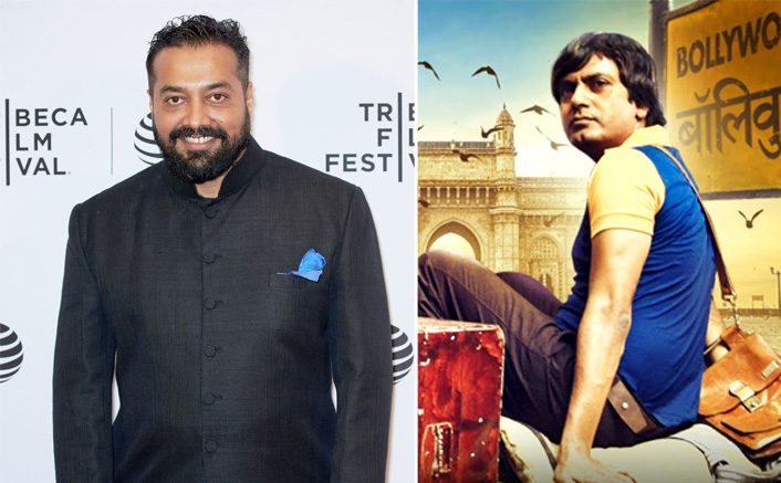 """Anurag Kashyap on not preparing for Ghoomketu: """"Playing Lazy was easy"""""""