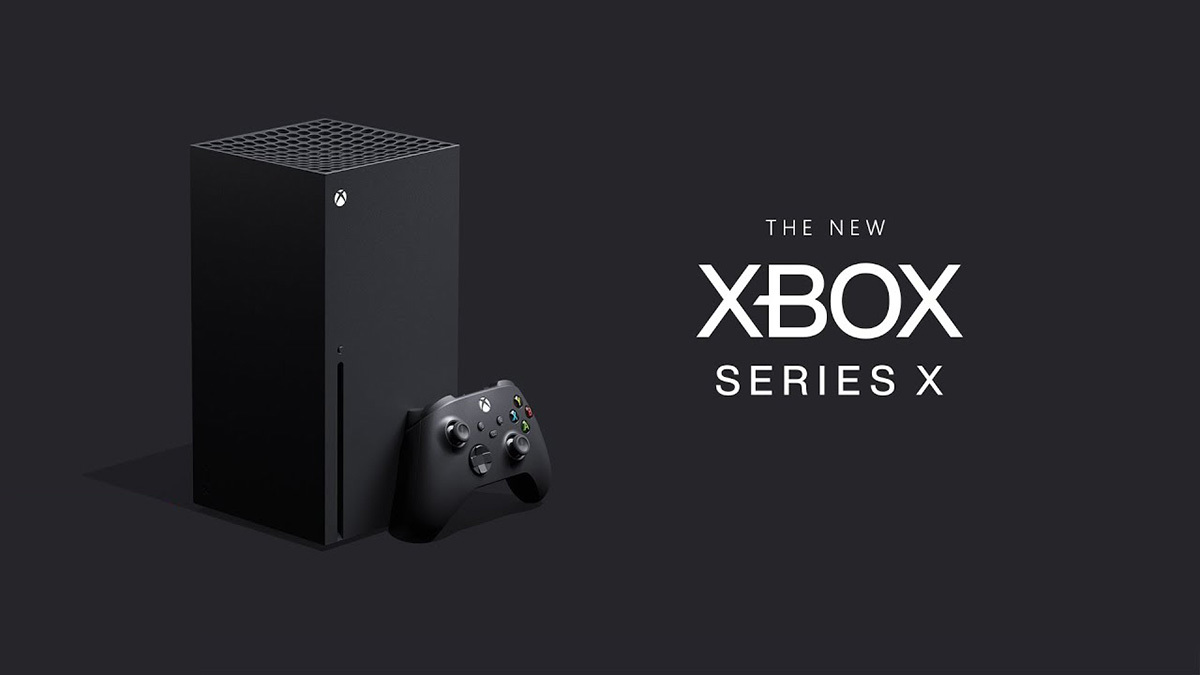 Xbox Series X May 2020 games event