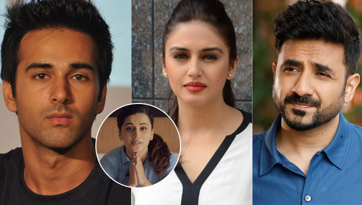 According to the Indian movie directed Pannu, Huma Qureshi, Pulkit Samrat and Vir das complain about a hike in your electricity bill
