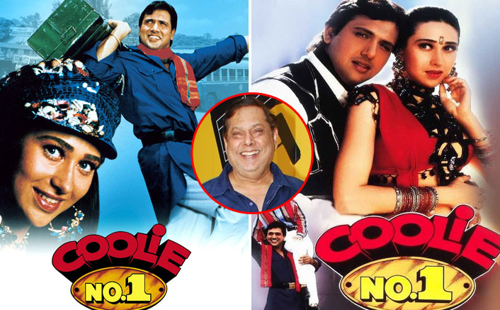 25 years of Govinda & Karisma Kapoors Coolie No. 1: The laughing revolt by David Dhawan, who created franchise No. 1