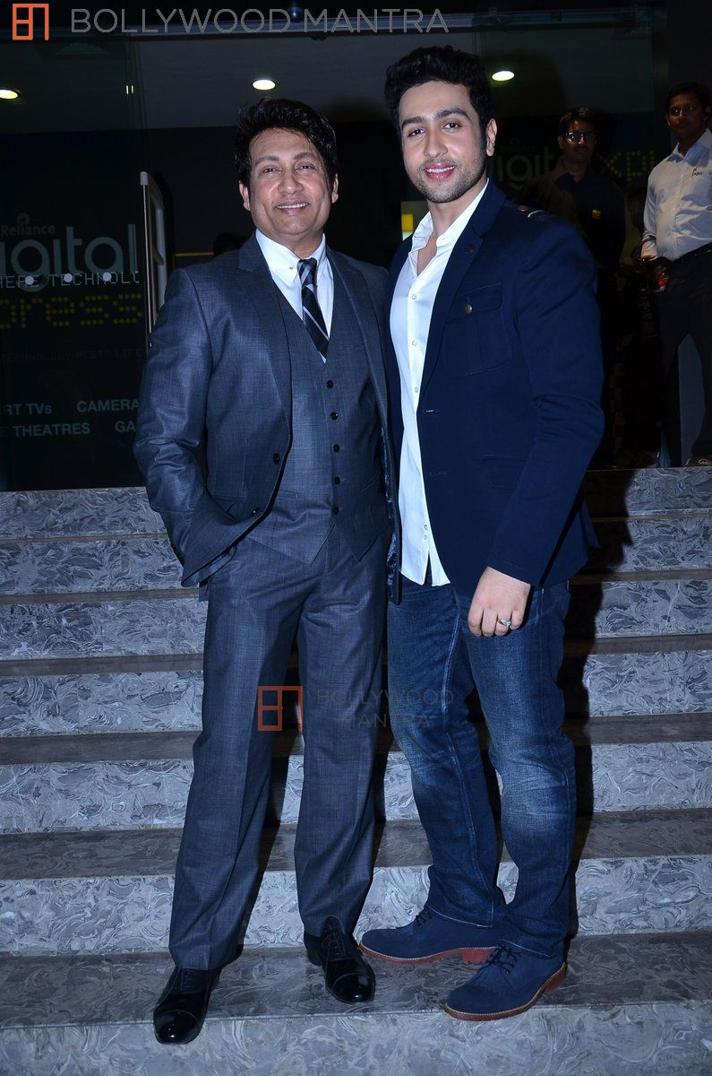 My son Adhyanan had thoughts of suicide, Shekhar Suman
