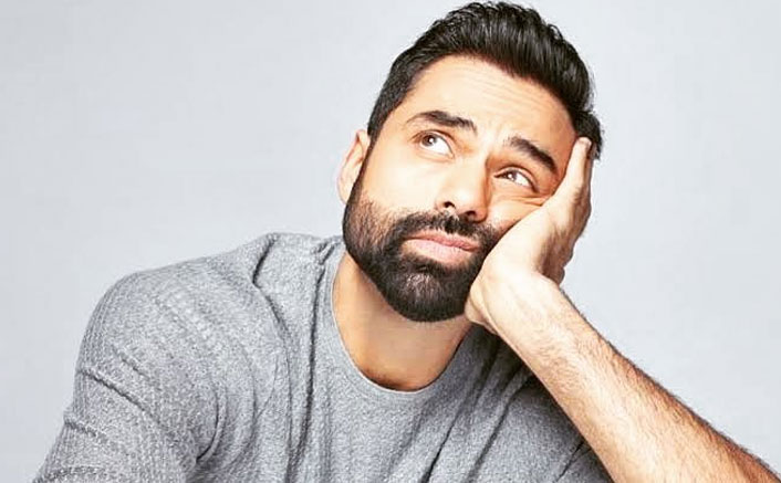 Abhay Deol misses being on a film set