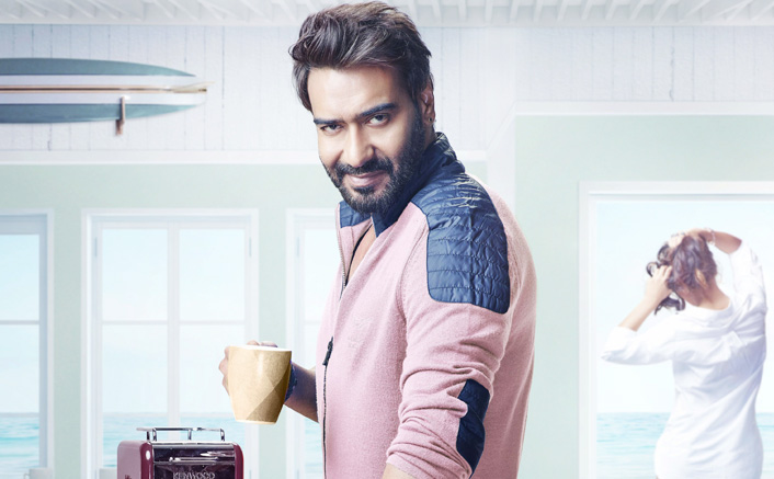 Ajay Devgn is making a secret contribution to the new COVID-19 hospital in Dharavi