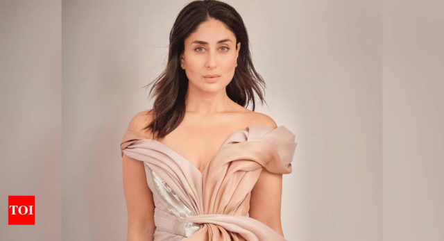 Bebo completed 20 years in Bollywood