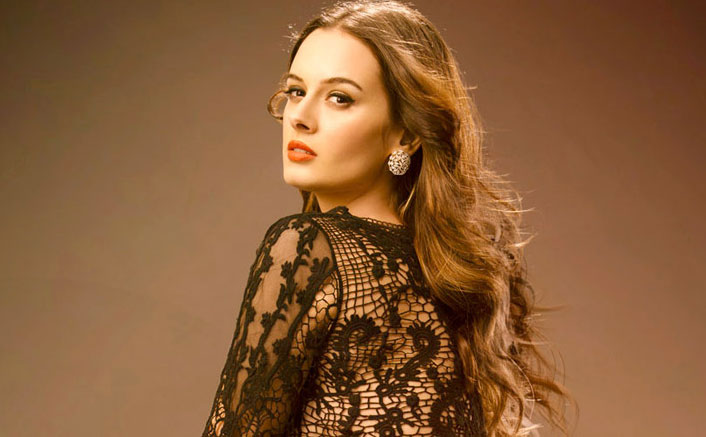 "Evelyn Sharma on the offer of sex roles: ""I am totally flattered"""