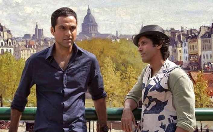 """Farhan Akhtar on Abhay Deol's takeover as a supporting actor for Zindagi Na Milegi Dobara: """"Did you come here to be just a star?"""""""