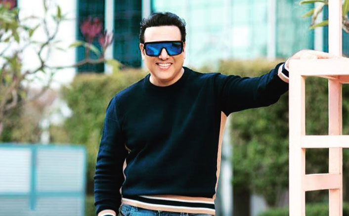 Govinda once danced at 1 a.m. for 15 minutes for a spontaneous audition