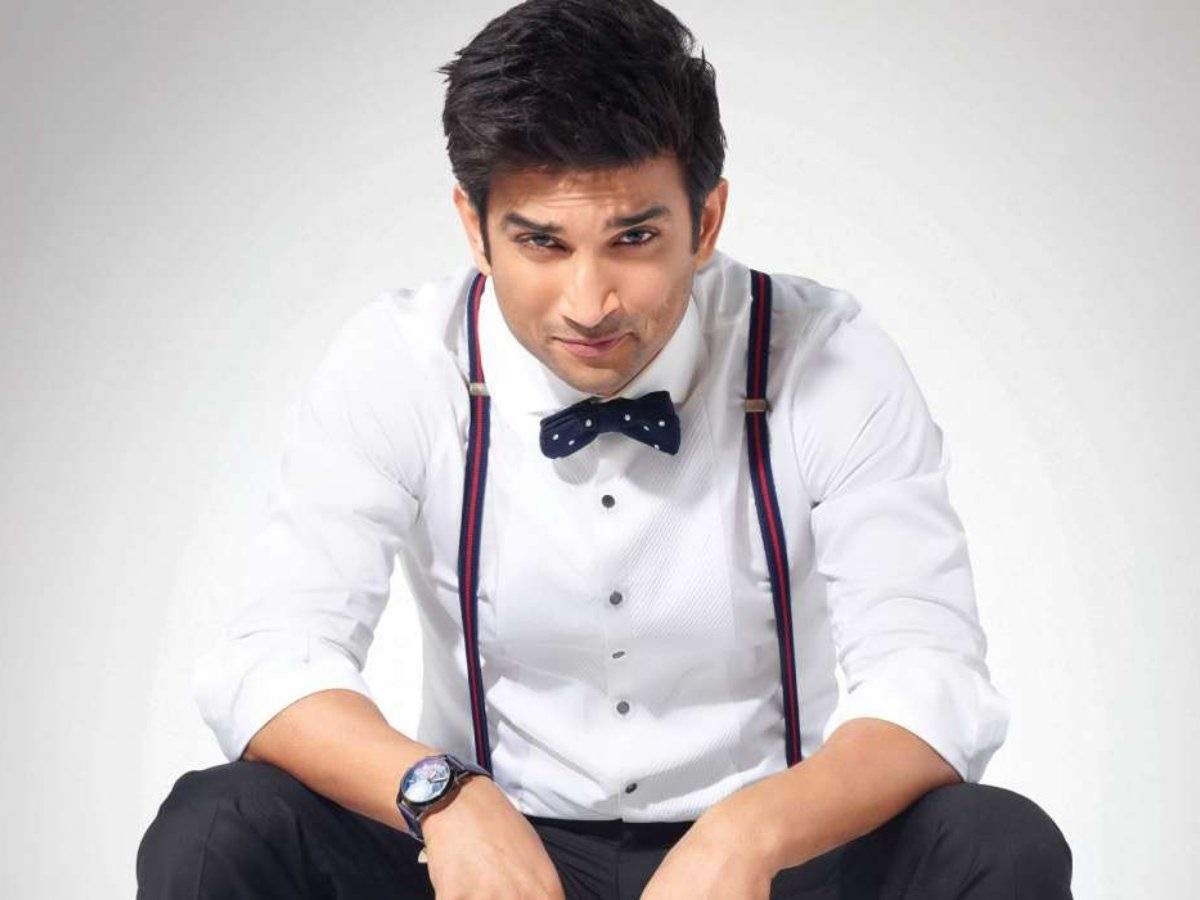 Interesting facts about Sushant Singh Rajput