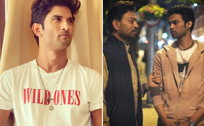"""Irrfan Khan's son about the death of Sushant Singh Rajput: """"If you want to rebel against nepotism, do it, but don't use it as a reason."""""""