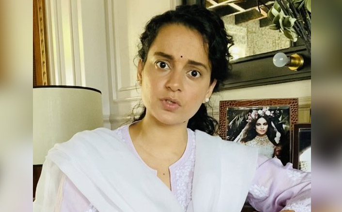 "Kangana Ranaut urges everyone to stay away from ""Sasta"" and ""cheap"" Chinese products"