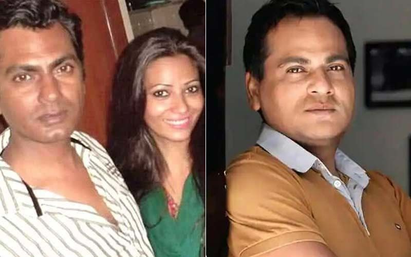 Nawazuddin Siddiqui's Brother Shama's Files Is A Fraud And Criminal Defamation Complaint Against Actor's Estranged Wife Aaliya