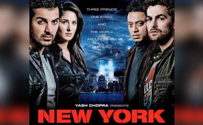 """Neil Nitin Mukesh about 11 years of New York: """"Tune Jo Na Kaha will always be the song that people identify with me"""""""