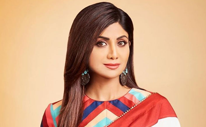 """Shilpa Shetty Kundra on the quarantine with her children: """"It worked perfectly in my scheme of things"""""""