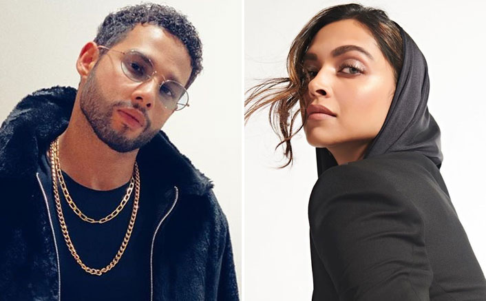 "Siddhant Chaturvedi on working with Deepika Padukone: ""It's a dream for every boy …"""
