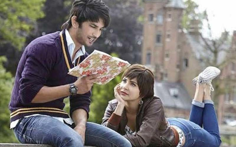 Sushant Singh Rajput sunset: PK Co-Star Anushka Sharma requests from the media To Be sensitive to Sushant's family And friends