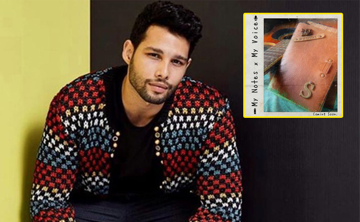WHOA! Siddhant Chaturvedi is ready to show his singer side in real life, Deets Inside