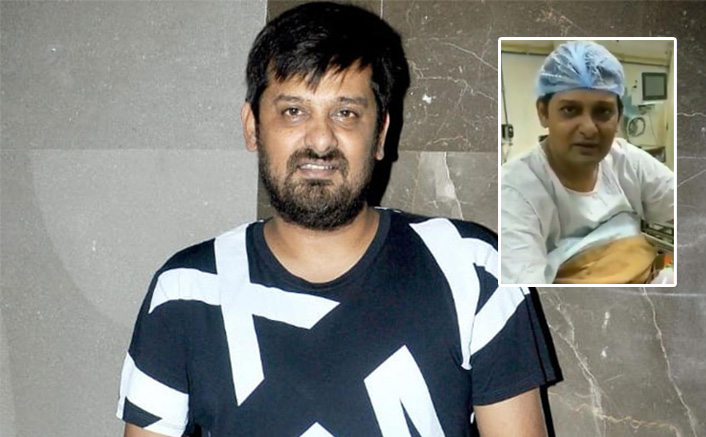 Wajid Khan's last video, in which he sings Dabangg's theme song in the hospital bed for his brother Sajid, will leave you with tears in your eyes