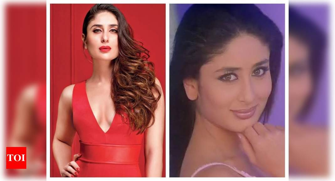 Kareena Kapoor: I do at least 100 pouts a day