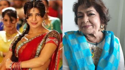Years Of Priyanka Chopra