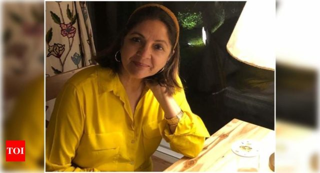 Neena Gupta-signed 3 movies in the midst of the lockdown