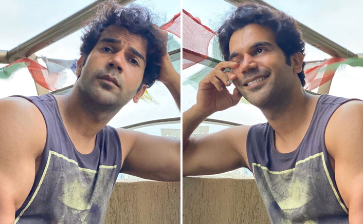 Rajkummar Rao's dilemma in the middle of the lock is relatable AF!