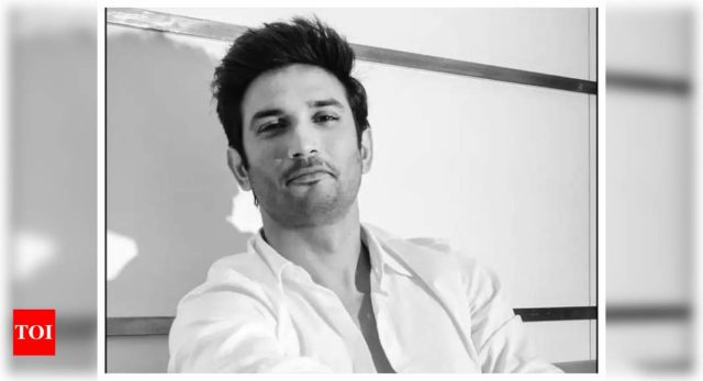 Sushant is a break, wanted to Chhichhore, after''?