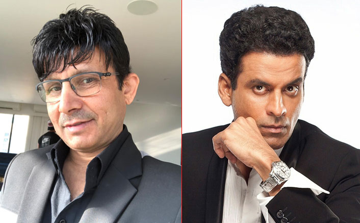 "The family man actor Manoj Bajpayee Bashes KRK: ""From Jo Jung Shuru Hui Hai …"""