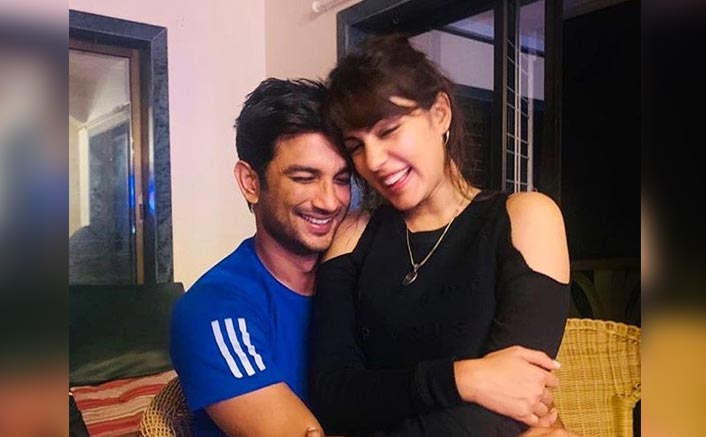 Rhea Chakraborty accuses Sushant Singh of Rajput's relatives in their petition to the Supreme Court, read on to know why