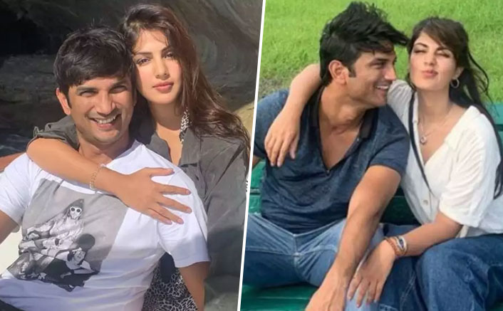 The shocking revelation from Sushant Singh Rajput's sister about Rhea Chakraborty performing black magic