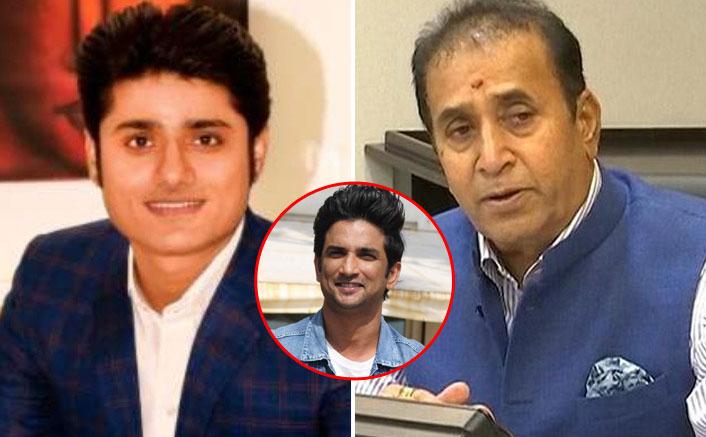 सुशांत सिंह राजपूत मामला: महा एचएम अनिल देशमुख का दावा