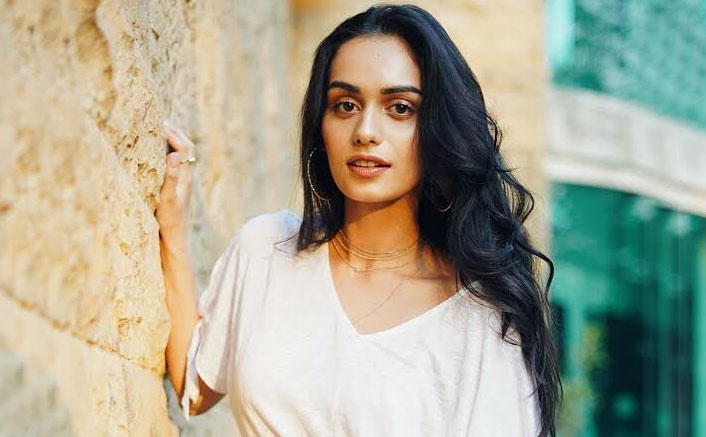 पृथ्वीराज अभिनेत्री मानुषी छिल्लर इस राष्ट्रीय पोषण सप्ताह के दौरान सही खाने के लाभों के बारे में बात करती हैं