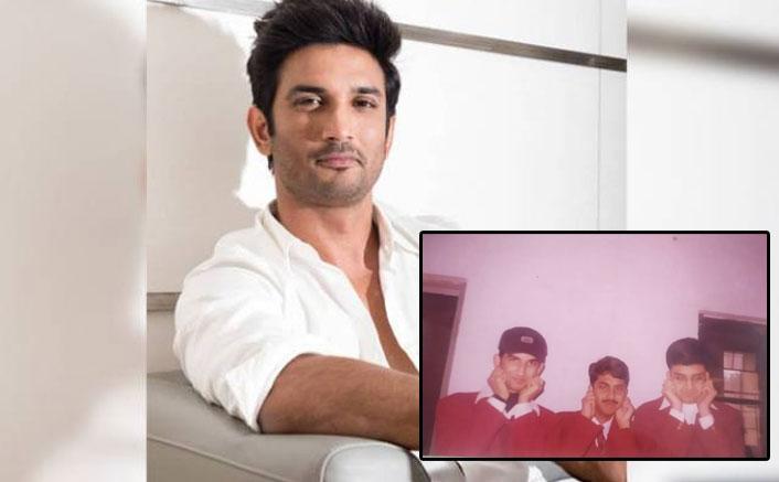 जब सुशांत सिंह राजपूत को सजा हुई और उन्होंने क्लास के बाहर खड़े होकर अपने कान बंद करने को कहा!