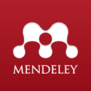 Mendeley Reference Manager Icon