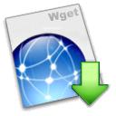 Wget icon