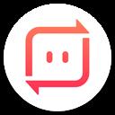 Send anywhere icon