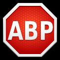 Adblock Plus Icon
