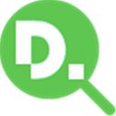 Disconnect search icon