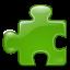 Sidebar for Facebook icon