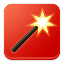 Magic Actions icon for YouTube