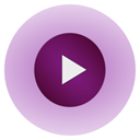 Focus icon for YouTube