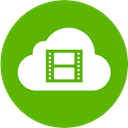 4k video download icon