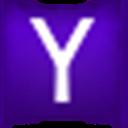 My Yahoo icon