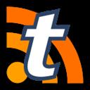 RSS tiny tiny icon