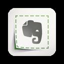 Evernote Web Clipper Icon