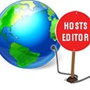 BlueLife Hosts editor icon