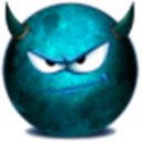 Bluhell firewall icon