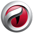 Comodo Dragon Internet browser icon