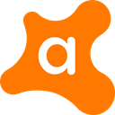 Avast!  Online security icon