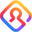 Firefox Lockwise Icon